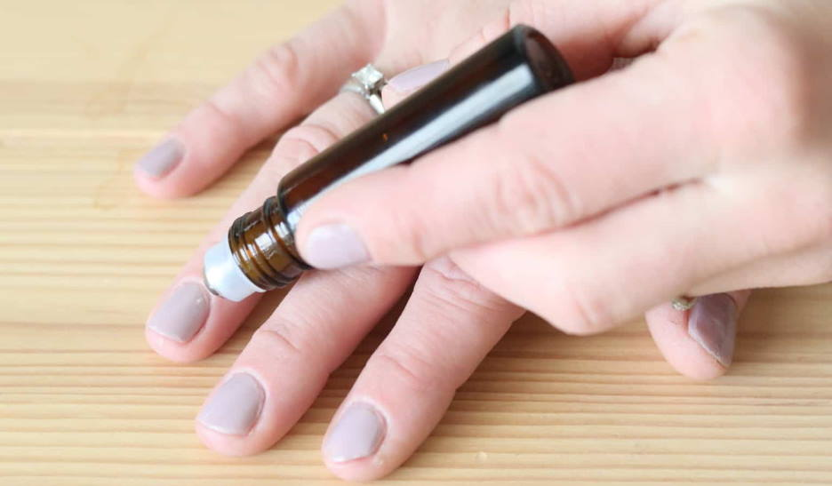oils for fingernails